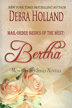 Mail-Order Brides of the West: Bertha