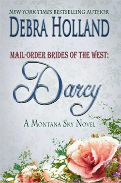 Darcy: Mail Order Brides of the West