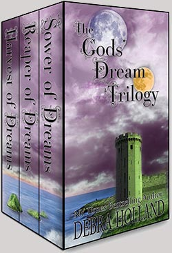 THE GODS' DREAM TRILOGY Box Set