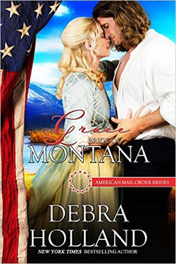 Grace: Bride of Montana