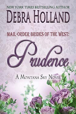 Prudence: Mail Order Brides of the West