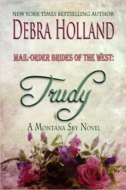 Mail-Order Brides of the West: Trudy